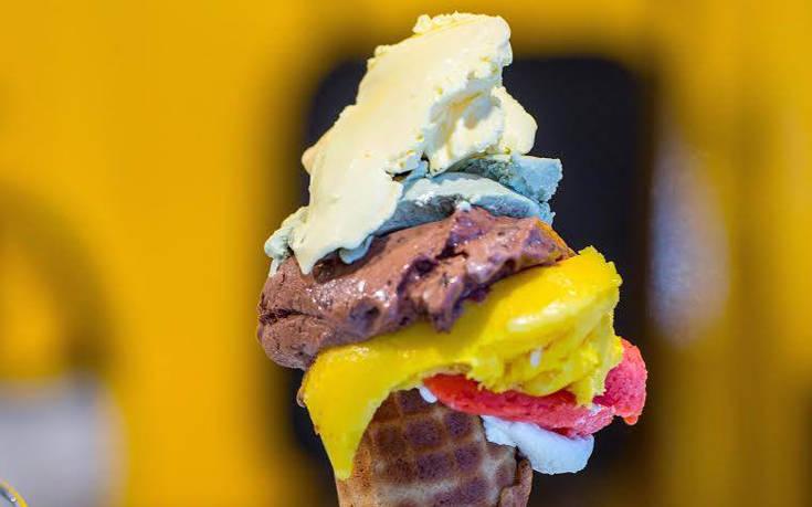 Τέσσερις δροσιστικές στάσεις για παγωτό στα νότια – Newsbeast