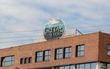 Creta Farms: Συγκροτήθηκε σε σώμα το διοικητικό συμβούλιο
