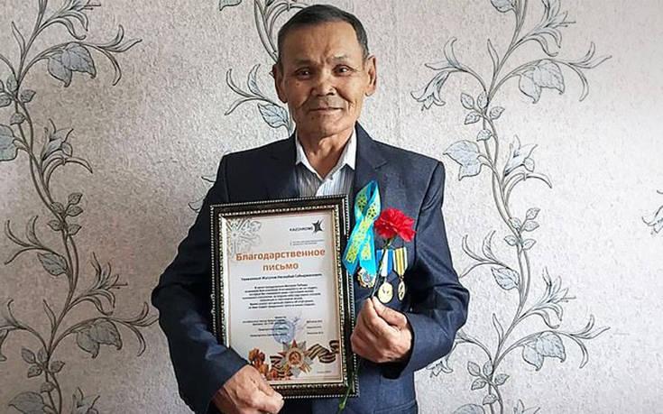 Ο ήρωας που θυσίασε την υγεία του στο Τσέρνομπιλ και αυτοκτόνησε όταν είδε τη σειρά στο ΗΒΟ