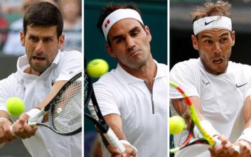 Ο θρίαμβος Ναδάλ επιβεβαιώνει ότι ζούμε την πιο σπουδαία εποχή στο τένις