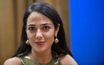 Δόμνα Μιχαηλίδου: 2.000 ευρώ για κάθε γέννα, κίνητρα σε νέους που θέλουν να κάνουν οικογένεια