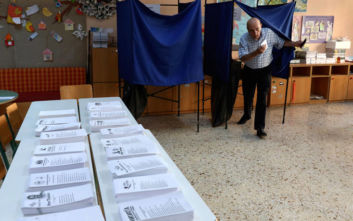 Αποτελέσματα εθνικών εκλογών 2019: Ποιοι βγαίνουν βουλευτές στην Καβάλα