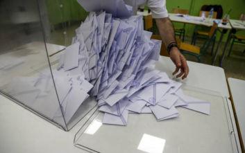 Αποτελέσματα εθνικών εκλογών 2019: Αυτοί είναι οι έξι βουλευτές που εκλέγονται στην Εύβοια