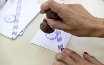 Αποτελέσματα εθνικών εκλογών 2019: Μπροστά η ΝΔ στην Περιφέρεια Χίου