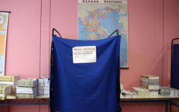 Αποτελέσματα εθνικών εκλογών 2019: Το γαλάζιο κάστρο που καταποντίστηκε ο ΣΥΡΙΖΑ