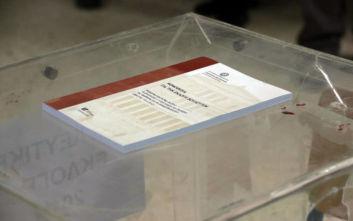 Αποτελέσματα εθνικών εκλογών 2019: Οι τρεις που εκλέγονται βουλευτές στη Βοιωτία