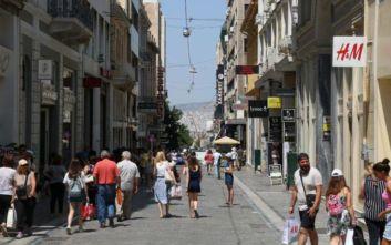 ΕΛΣΤΑΤ: Περισσότεροι θάνατοι από γεννήσεις στην Ελλάδα το 2019