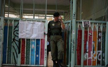 Ξανά εκλογές την Κυριακή στα Εξάρχεια μετά την κλοπή της κάλπης
