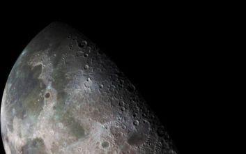 Νέα εκτίμηση για την ηλικία της Σελήνης, είναι μεγαλύτερη απ' ό,τι νομίζαμε