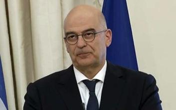 Νίκος Δένδιας: Η κυβέρνηση Μητσοτάκη θα επιδιώξει τη συναίνεση στην εξωτερική πολιτική