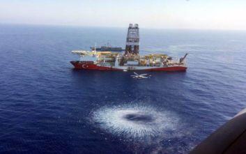 «Το τουρκικό γεωτρύπανο Φατίχ ξεκινά επιχειρήσεις ανοιχτά της Κύπρου»