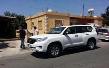 Συνελήφθη στο αεροδρόμιο ο καταζητούμενος για την απόπειρα φόνου στη Λεμεσό