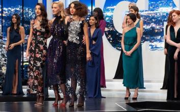 Greece's Next Top Model: Όσα έγιναν στην πρώτη οντισιόν