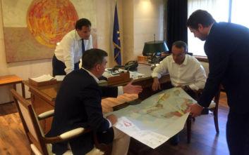Άδωνις Γεωργιάδης για Ελληνικό: «Έχει αποφασίσει ο πρωθυπουργός να προχωρήσει και θα προχωρήσει»