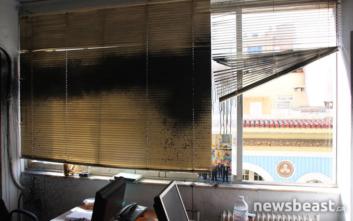 Athens Voice: Πέντε προσαγωγές για την επίθεση στα γραφεία της εφημερίδας
