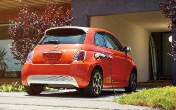 Στο Mirafiori η γραμμή παραγωγής του ηλεκτρικού Fiat 500