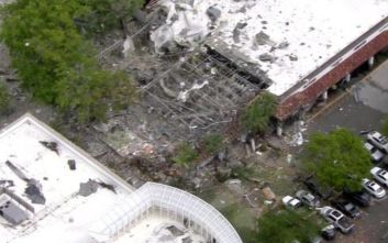 Έκρηξη σε εμπορικό κέντρο στη Φλόριντα