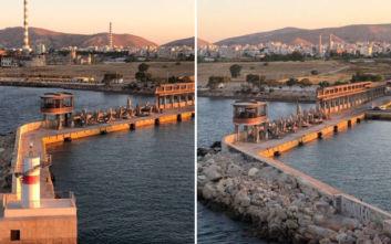Σεισμός στην Αττική: Σήμερα η αυτοψία για την κατάρρευση του ταινιοδρόμου στον Πειραιά