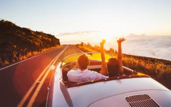 Διακοπές με 50% λιγότερα έξοδα μετακίνησης