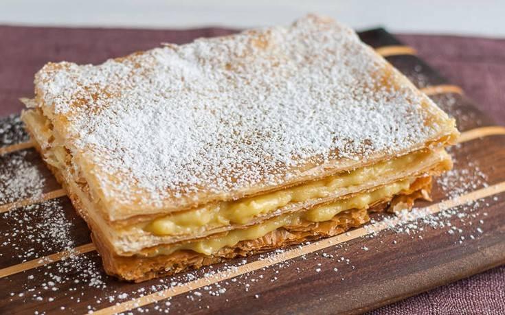 Cheesecake σοκολάτα με τυρί κρέμα – Newsbeast