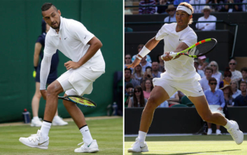 Ξεκαθάρισμα λογαριασμών στο Wimbledon
