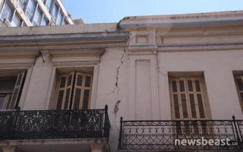 Λέκκας: Δεν έχει εξακριβωθεί ακόμα το ρήγμα που προκάλεσε τον σεισμό