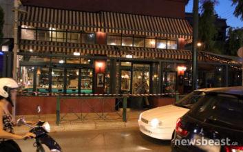 Πυροβόλησαν άνδρα στο κεφάλι σε καφετέρια στο Περιστέρι