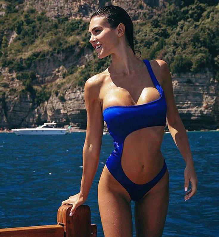 Η Silvia Caruso είναι «φωτιά και λάβρα» – Newsbeast