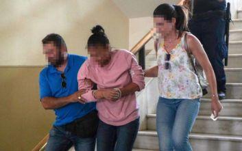 Προφυλακίστηκε η 44χρονη για τον θάνατο του συντρόφου της με ψαλίδι στην Κρήτη