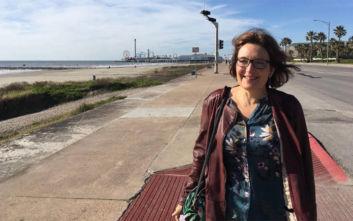 Ξυπνούν μνήμες από τη στυγερή δολοφονία της Σούζαν Ίτον - Στη δίκη και συγγενείς της βιολόγου
