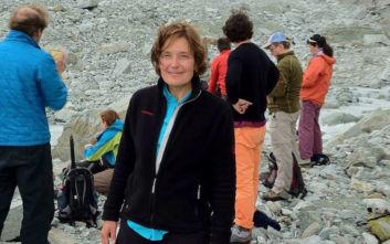 ΕΛΑΣ: Η σορός που βρέθηκε σε σπηλιά ανήκει στην Αμερικανίδα βιολόγο