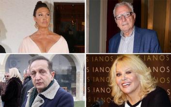 Αποτελέσματα Εθνικών Εκλογών 2019: Ποιοι διάσημοι δεν μπήκαν στη Βουλή