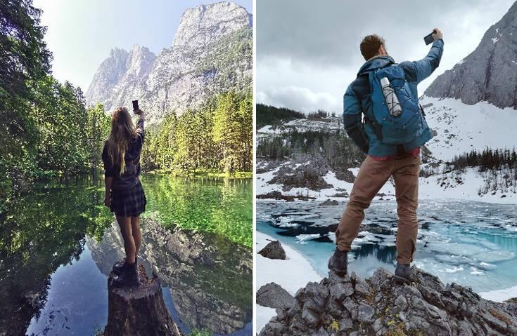 Ανακαλύψτε την undiscovered ομορφιά του κόσμου, παρέα με την Huawei – Newsbeast