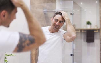 Όλα όσα πρέπει να γνωρίζετε για τη μεταμόσχευση μαλλιών