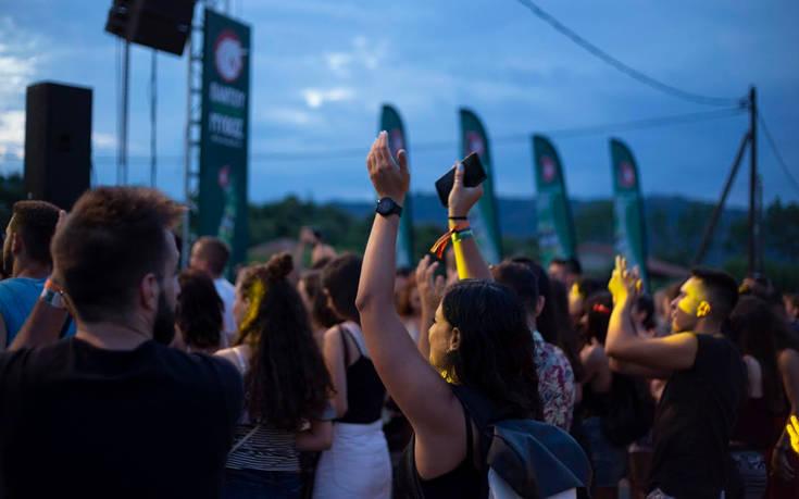 Το Beach Party Festival ολοκληρώθηκε αλλά ο «Μύθος» του συνεχίζει ακόμα – Newsbeast