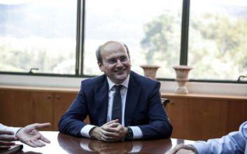 Χατζηδάκης: Η κυβέρνηση του ΣΥΡΙΖΑ οδήγησε σε απαξίωση τη ΔΕΗ