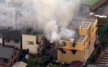 Αυξάνονται οι νεκροί από τη φωτιά στην Ιαπωνία: Άνδρας φώναζε «πεθάνετε»