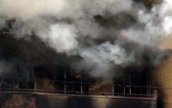 Τουλάχιστον 24 νεκροί από τη φωτιά στην Ιαπωνία: Φόβοι για περισσότερα θύματα