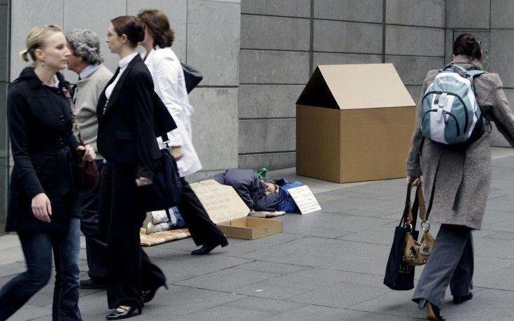 Οι Έλληνες που ζουν στον δρόμο στην Αυστραλία