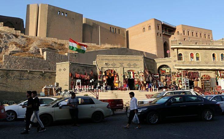 Νεκρός ο Toύρκος υποπρόξενος στο Αρμπίλ από επίθεση σε εστιατόριο