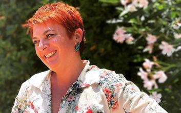 Η Ελεάννα Τρυφίδου έχασε 33 κιλά και η αλλαγή στην εμφάνισή της είναι εντυπωσιακή