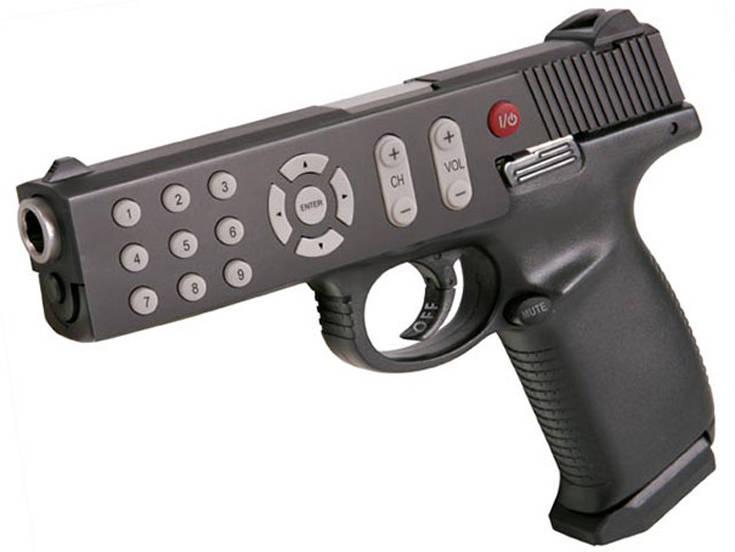 Про, прикольные картинки про оружие