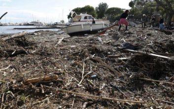 Ιταλία: Τρεις άνθρωποι έχασαν τη ζωή τους από ισχυρές βροχοπτώσεις