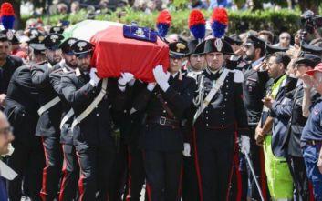 «Παρελθόν» έχει ένας από τους κατηγορούμενους για τη δολοφονία του Ιταλού αστυνομικού