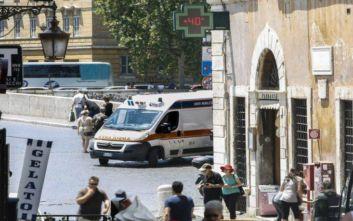 Ιταλία: Δεκαοκτώ τραυματίες από κύμα κακοκαιρίας που πλήττει τη χώρα