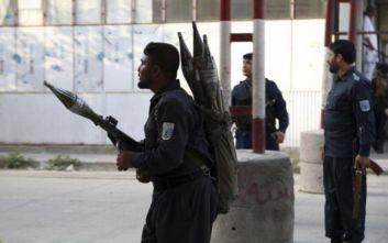 Ο υποψήφιος αντιπρόεδρος στο Αφγανιστάν τραυματίστηκε από την έκρηξη στην Καμπούλ