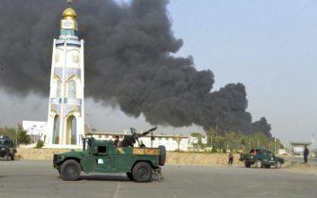 Μακελειό στο Αφγανιστάν, 34 νεκροί από έκρηξη σε λεωφορείο