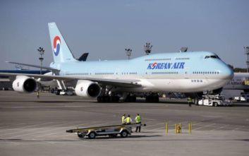 Μειωμένη ζήτηση εισιτηρίων μετά τη διπλωματική ένταση μεταξύ Ιαπωνίας - Νότιας Κορέας