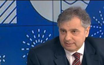 Κορκίδης: Περισσότερες ευκαιρίες για προσλήψεις και επενδύσεις με τη μείωση της φορολογίας