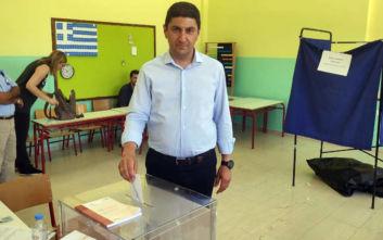 Αυγενάκης: Η επόμενη μέρα να βρει την πατρίδα μας πιο ισχυρή, πιο ελπιδοφόρα